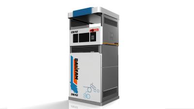 佰焰科技LNG加气机操作说明