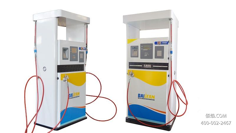 CNG加气机3