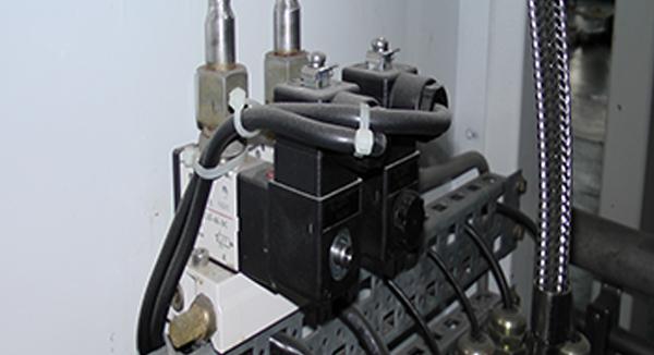 LNG充装橇