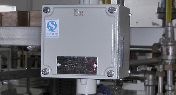 低温潜液泵橇(单泵橇)