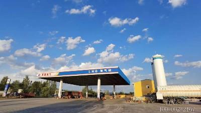 LNG加气站人员管理规定