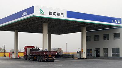如何选择LNG天然气设备产品?