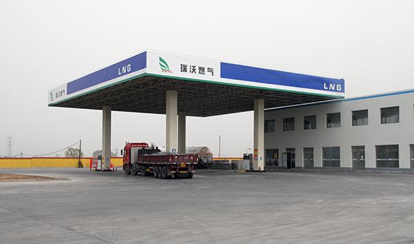 LNG天然气设备