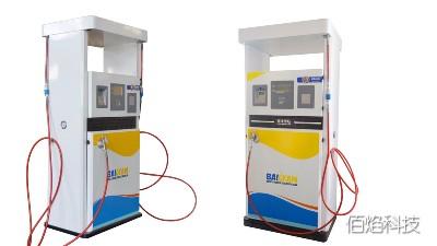 佰焰科技CNG 加气机选型说明
