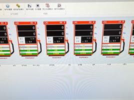 加⽓集团管控系统升级