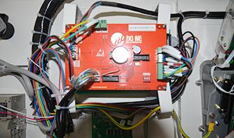 加⽓机计量标定达标硬件升级
