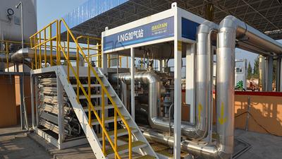 使用LNG加气站设备有哪些好处?
