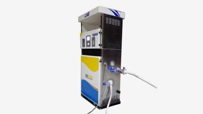 佰焰科技分享LNG加气机的安全操作规范