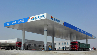 LNG气化站储罐多久需要做一次内检测?