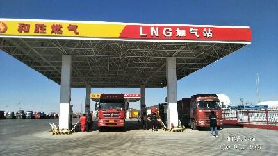 LNG加气站安全管理规定(二)