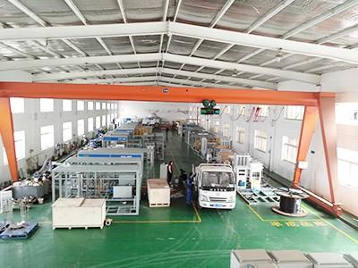 佰焰科技生产工厂