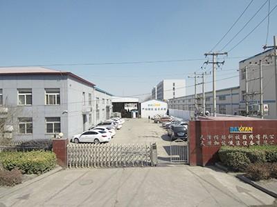 佰焰科技公司厂房