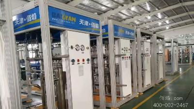 LNG加气站低温潜液泵保养维护事项